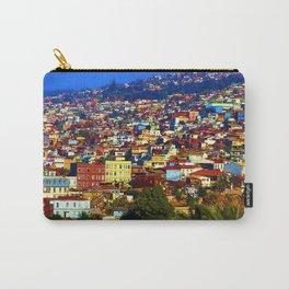 My Valparaiso Carry-All Pouch