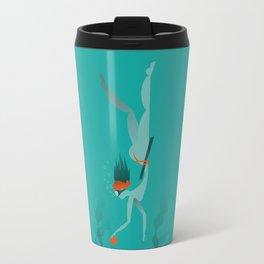 Ama (diving) Travel Mug
