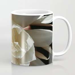 Night Blooming Cereus Coffee Mug