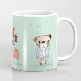 Frances Coffee Mug