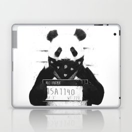 Bad panda Laptop & iPad Skin