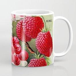 SUMMER FRUITS Coffee Mug