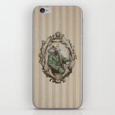 Royal Portrait, 1931 (colour option) iPhone Skin