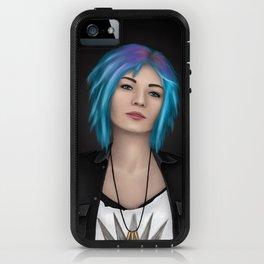 Chloe Price iPhone Case