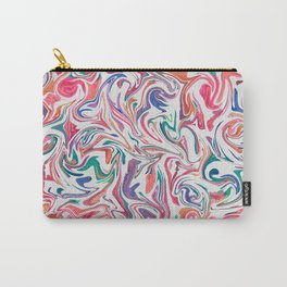strange Carry-All Pouch