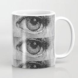 The Eyes Have It Coffee Mug