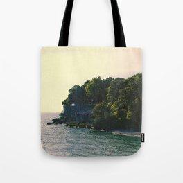Island Tote Bag
