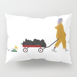 Billie Eilish Pillow Sham