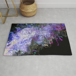 Lucid dreams Rug