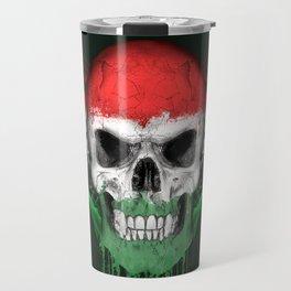 To The Core Collection: Hungary Travel Mug