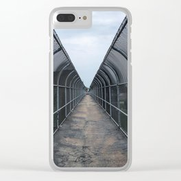 Noverpass Clear iPhone Case