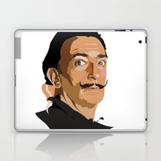 Salvador Dali - Artist Series Laptop & iPad Skin