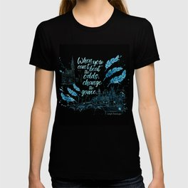 When you can't beat the odds, change the game. Six of Crows T-shirt