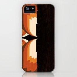Hutch II iPhone Case