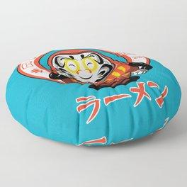Daruma Zen Ramen Floor Pillow