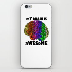 Awesome  :) iPhone & iPod Skin