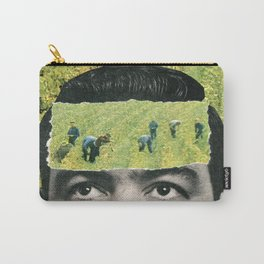 Cultivate Your Mind Carry-All Pouch