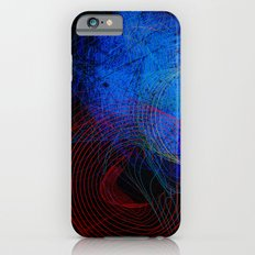 String Theory 03 iPhone 6s Slim Case