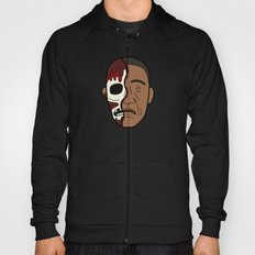 Faces of Breaking Bad: Gustavo Fring (Face-Off) Hoody