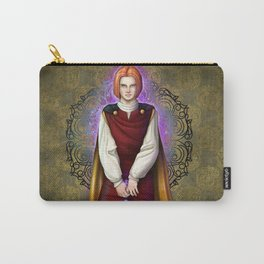 Squire Alan Carry-All Pouch