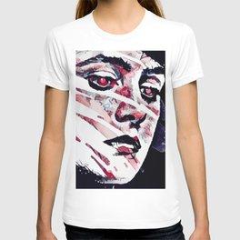 Rachel Understands ~ Scarred T-shirt