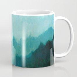 Mists No. 2 Coffee Mug