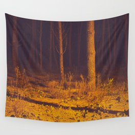 Orang forest Wall Tapestry