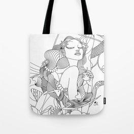 Edena Tote Bag