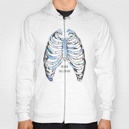 ribcage Hoody