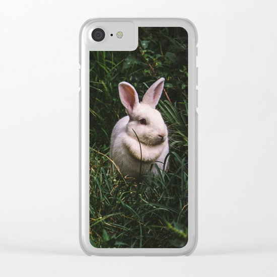 Without a Trace #society6 #popular #prints Clear iPhone Case