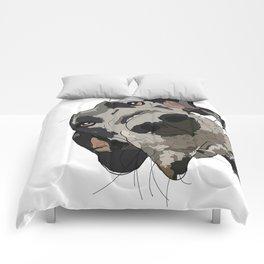 Great Dane Comforters