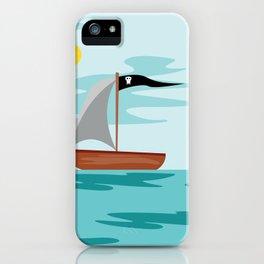 Graphics #66 iPhone Case