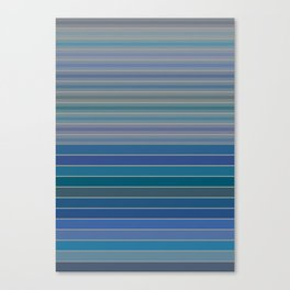 nijanse Canvas Print