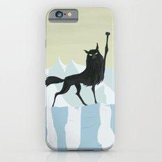 Mr Fox  iPhone 6s Slim Case