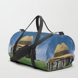 Stonehenge 06 Duffle Bag