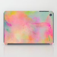 sunshine iPad Cases featuring Sunshine by Georgiana Paraschiv