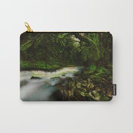 The creek Carry-All Pouch