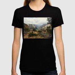 Above Zion Canyon T-shirt