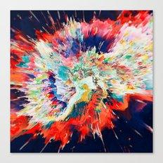 NYÀ Canvas Print