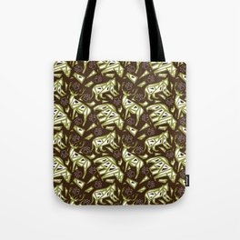 Spirit Animals Mountain - Bear - Cougar - Elk Tote Bag
