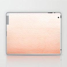 Peach Ombre Laptop & iPad Skin