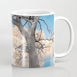 Dry Tree Coffee Mug