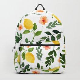 Lemon Grove Backpack