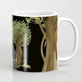 The Fortune Tree #3 Coffee Mug