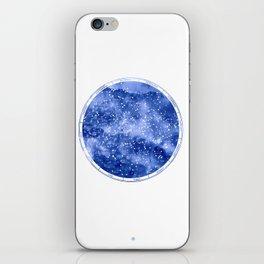 Northern Stars iPhone Skin