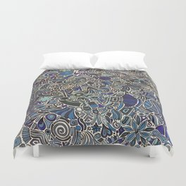 All Fits Together Duvet Cover
