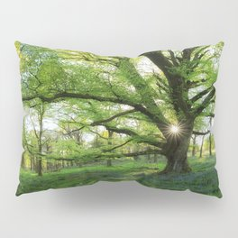 To Swing On The Tree Of Hope Pillow Sham