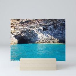 Smugglers Cove Mini Art Print