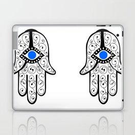 Hand of Fateema Laptop & iPad Skin