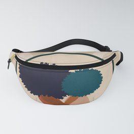 Stay Home No. 3 Fanny Pack